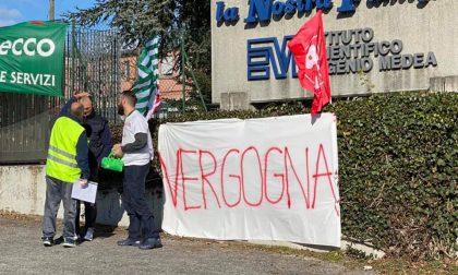 Crisi a La Nostra Famiglia: la solidarietà dei medici ai colleghi