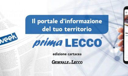 Prima di tutto Lecco, il nostro nuovo punto di partenza