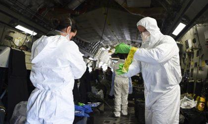 Coronavirus, situazione drammatica negli ospedali lecchesi: 399 ricoverati, 119 dipendenti dell'Asst positivi