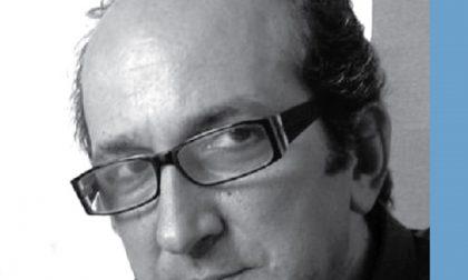 Francesco Recami alla Libreria Volante di Lecco