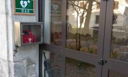 Arriva il defibrillatore al centro Fatebenefratelli