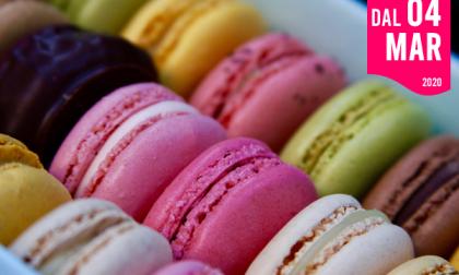 Lecco: ancora posti disponibili per il corso Macarons