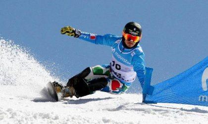 Livigno è pronta ad ospitare la FIS Snowboard World Cup