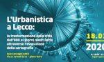 """""""L'urbanistica a Lecco"""": domani il taglio del nastro della mostra"""