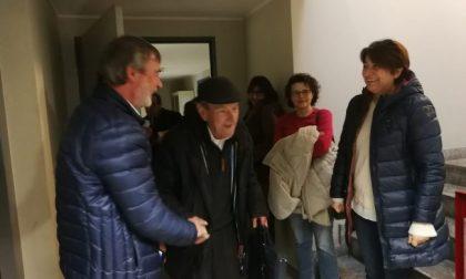 """""""O sei di Salvini o sei cristiano"""": dopo don Giorgio un altro sacerdote a processo"""