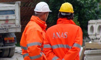 Lombardia, Anas: aggiornamento viabilità a seguito dell'ondata di maltempo