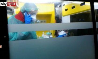 Coronavirus: le vittime sono 7 VIDEO