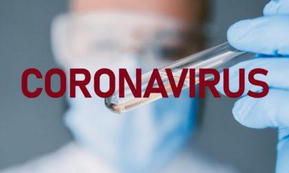 Coronavirus, un contagiato anche a Cisano Bergamasco