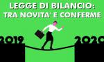 Conoscere la legge di bilancio: ancora due incontri con Confartigianato Imprese Lecco