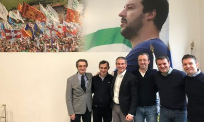 Fondata la nuova Lega Lombarda Salvini Premier