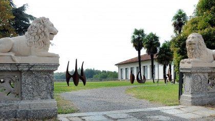 Coronavirus: il teatro di Villa Mariani è andato dal pubblico