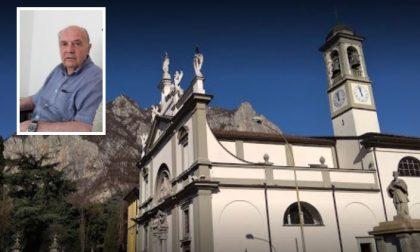 Chiuso in casa da solo da tre settimane, compie 83 anni e il parroco suona le campane per festeggiarlo