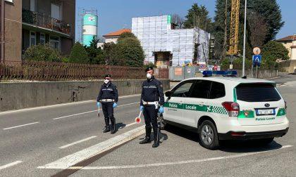 Controlli sulle strade, 1157 fermati e 30 sanzionati