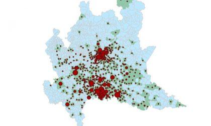 Coronavirus: la Lombardia rischia la chiusura fino al 3 aprile