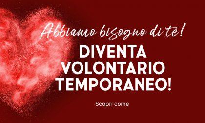 "Coronavirus: la Croce Rossa cerca ""Volontari Temporanei"""