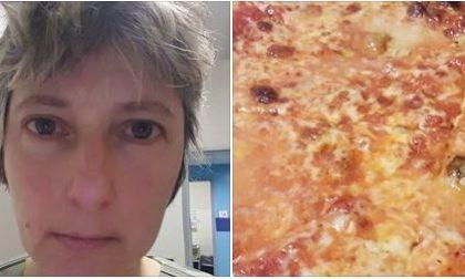 Coronavirus e solidarietà: pizze offerte alla Rianimazione di Lecco