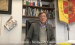 Coronavirus: il video messaggio del sindaco di Calolziocorte