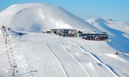 Valanga a Livigno, si cerca uno sciatore