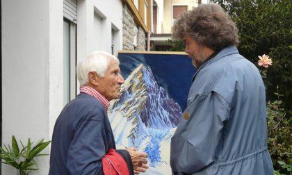 CAI Lecco e Fondazione Riccardo Cassin in campo per i presidi ospedalieri