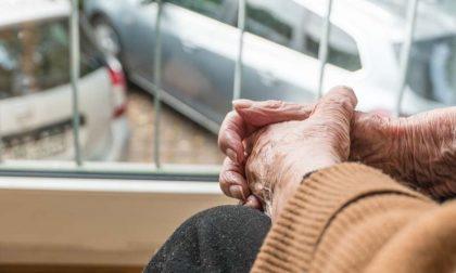 Contagi nelle case di riposo lecchesi: 30 ospiti su 60 positivi alla Borsieri. Covid free la maggior parte delle Rsa