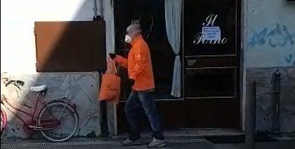 Spesa per gli anziani soli, l'Auser Lecco cerca nuovi volontari