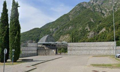 Cimiteri, la chiusura diventa totale