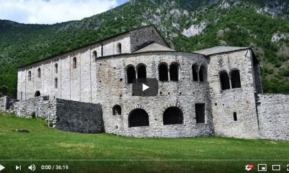 Coronavirus: in pellegrinaggio virtuale lungo il Cammino di Sant'Agostino