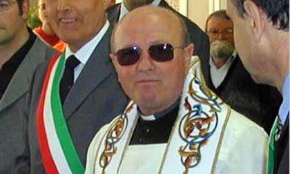 Addio don Cesare, amato parroco