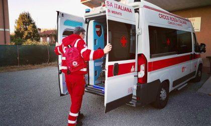 Croce Rossa Merate, attivata online una raccolta fondi per l'emergenza Coronavirus