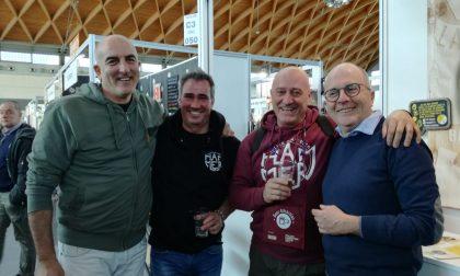 Premio Birra dell'anno a Rimini: i nostri hanno fatto incetta di medaglie