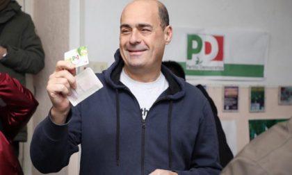 Coronavirus, tampone positivo per il segretario del Pd Nicola Zingaretti VIDEO