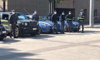Ancora 70 furbetti multati nel Lecchese: Pasquetta di sanzioni