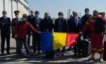 Arrivati dalla Romania i medici destinati a Lecco FOTO