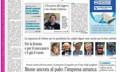 Il lecchese Riccardo Bettiga, da oggi, entra in carica come nuovo Garante regionale per l'Infanzia e l'Adolescenza