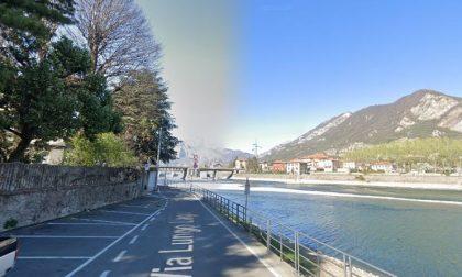 Dal 4 maggio sentieri e ciclopedonale aperti per i residenti a Olginate. A Garlate un parco aperto e uno chiuso