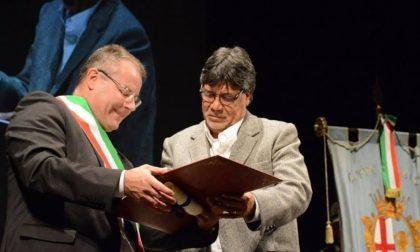 Il cordoglio del Comune di Lecco per la scomparsa di Sepúlveda