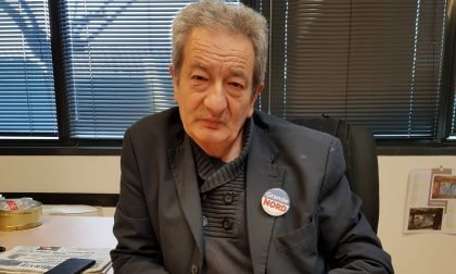 Morto Diego Maggi fondatore del partito Grande Nord