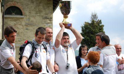 I Falchi onorano ugualmente Adelfio, il Trofeo Spreafico è in edizione virtuale Coronavirus