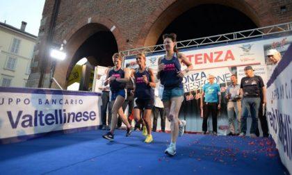 Monza-Resegone: annullata la 60esima edizione