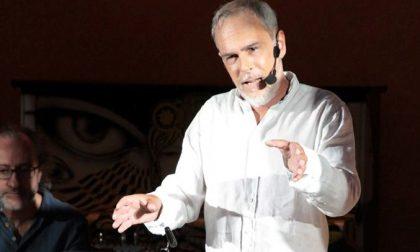 Videolettura speciale: l'attore Alberto Bonacina legge Sciascia