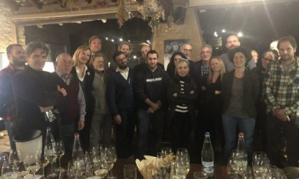 Nel Lecchese i produttori di vino fanno rete e… vanno online