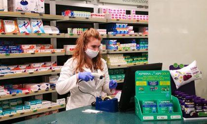 Le variazioni di orari, aperture e turni delle farmacie della provincia di Lecco