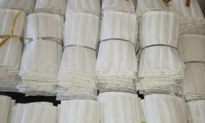 Il Comune mette in campo altre 6mila mascherine per le urgenze