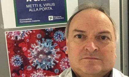Medico brianzolo perde la sua battaglia contro il Coronavirus