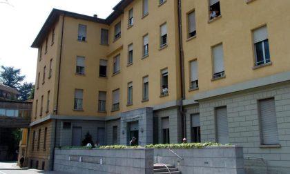 L'ospedale di Bellano non è più Covid free
