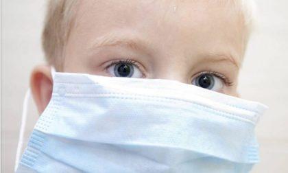 Il Comune pensa ai più piccoli e ordina le mascherine per bambini