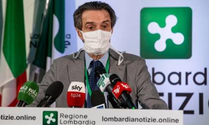 Coronavirus: superati i  2000 casi nel Lecchese GLI ULTIMI DATI