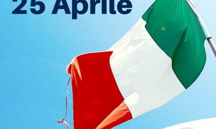 Italia Viva Lecco: 25 aprile 2020, come allora dobbiamo ripartire per far rialzare l'Italia