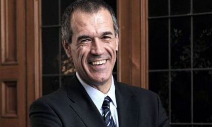 """Carlo Cottarelli ospite """"virtuale"""" dell'Ucid Lecco"""