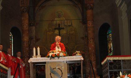 Addio a don Erminio Scorta, l'accorato ricordo del parroco